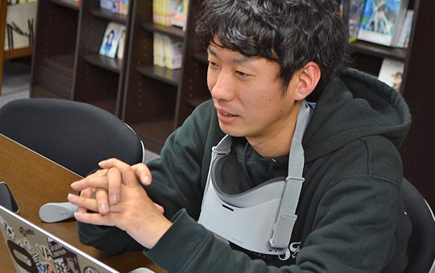 MyDearest株式会社 千田 翔太郎 『東京クロノス』 The Uウェブマガジン