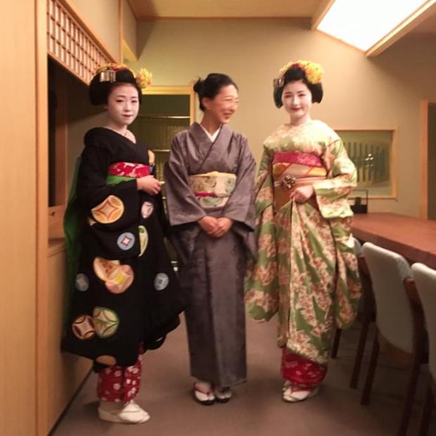 東京・京都 コワーキングスペース研究 小嶌 久美子さん