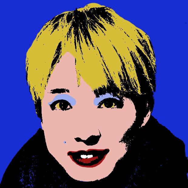 ヘアデザイナーの上村 奈央(NAO)さん ニューヨーク